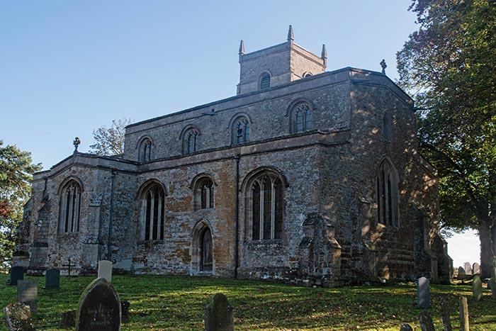 Harrington Church Concert